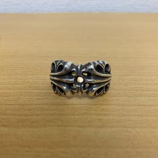 クロムハーツ(Chrome Hearts)の正規品 クロムハーツ K&Tリング 20号(リング(指輪))