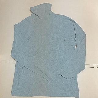 ベベ(BeBe)のBEBE メンズ 170 グレートップス(Tシャツ/カットソー(七分/長袖))