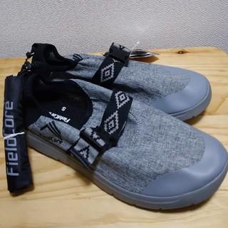 ワークマン ライトスリッポン フィールドコア 靴 Field Core(スニーカー)