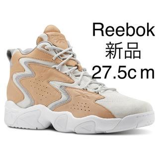 Reebok - 新品27.5cm リーボック Reebok MOBIUS スニーカー