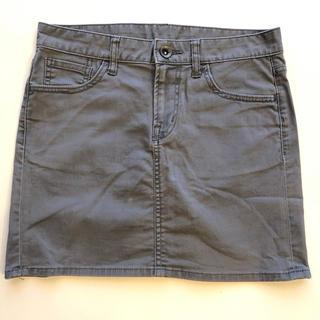 UNIQLO - グレースカート