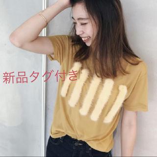 Ameri VINTAGE - 新品 アメリビンテージ Tシャツ