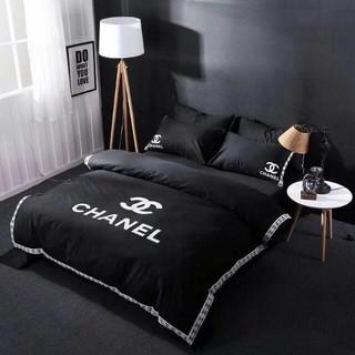 CHANEL - 人気 グッチ ベッドセット 4点セット 寝具掛け布団カバー