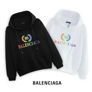 Balenciaga - 2枚10000円送料込み パーカー 男女兼用