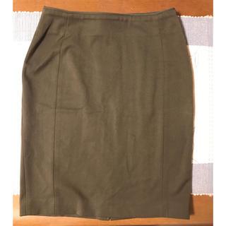 H&M - H&M タイトスカート