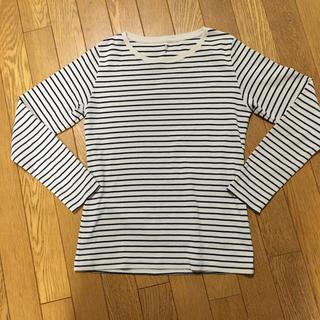 モンベル(mont bell)のモンベル ウィックロンTシャツ M(Tシャツ(長袖/七分))