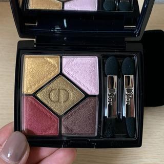 Dior - サンククルール  アイシャドウ  新品未使用