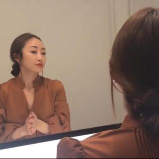 Drawer - 新品完売!CASA FLINE ロングタックワンピース