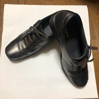 アシックス(asics)のアシックスローファー(ローファー/革靴)