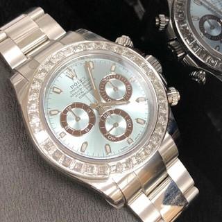 ROLEX - ロレックス自動機械男子時計