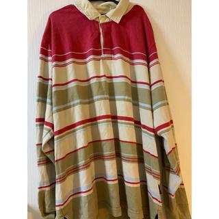 ラルフローレン(Ralph Lauren)のラガーシャツ古着(ポロシャツ)