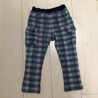 ベルメゾン(ベルメゾン)の男児ズボン ベルメゾン中古品(100)(パンツ/スパッツ)