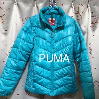 プーマ(PUMA)のプーマ  コート (ダウンコート)