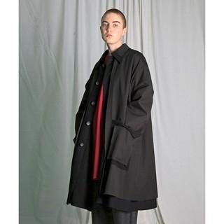 Dulcamara - my beautiful landlet rayerd long coat