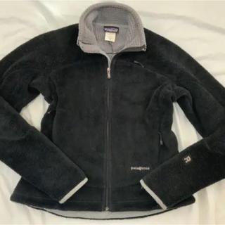 patagonia - Patagonia パタゴニア 最強R4 フリース ジャケット ポーラテック 黒