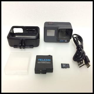 GoPro - GoPro ゴープロ HERO6 Black ブラック