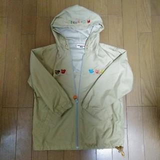ミキハウス(mikihouse)のミキハウス☆120cmアウター(ジャケット/上着)