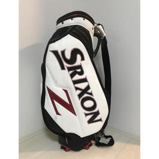 Srixon - スリクソン キャディバッグ