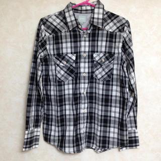 モンベル(mont bell)のAlpine アルペン チェックシャツ(シャツ/ブラウス(長袖/七分))