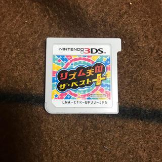 ニンテンドー3DS - リズム天国 ザ・ベスト+