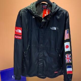 ザノースフェイス(THE NORTH FACE)のジャケット   黒色(Gジャン/デニムジャケット)