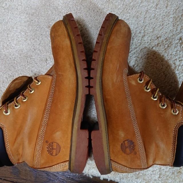 Timberland(ティンバーランド)の ティンバーランドブーツ メンズの靴/シューズ(ブーツ)の商品写真