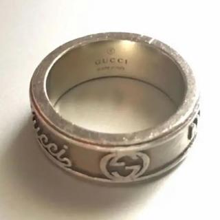 グッチ(Gucci)のGUCCI ビンテージリング 16号(リング(指輪))