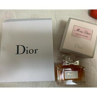 ディオール(Dior)のミスディオール オードゥパルファン(香水(女性用))