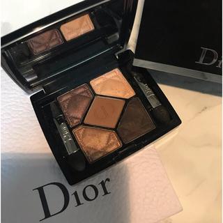 Dior - ディオールアイシャドウ796