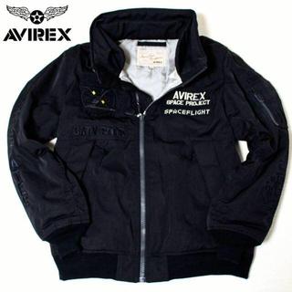 アヴィレックス(AVIREX)の《アヴィレックス》新品 MA-1 GT-10 フライトジャケット 2XL (フライトジャケット)