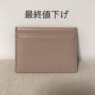 Furla - 【新品】フルラ★カードケース★