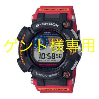 ジーショック(G-SHOCK)のGWF-D1000ARR-1 新品!(腕時計(デジタル))