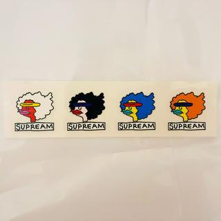 Supreme - Supreme sticker