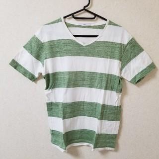 SHIPS - SHIPS Tシャツ 美品 メンズ M