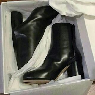 Maison Martin Margiela - メゾンマルジェラ足袋ブーツ