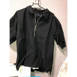 レイジブルー(RAGEBLUE)のRAGEBLUE ハーフジップ(Tシャツ/カットソー(半袖/袖なし))