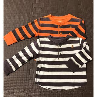 babyGAP - babyGap ★ 80 ★ 長袖Tシャツ ★ セット売 ★ 送料込