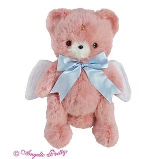Angelic Pretty - 【Angelic Pretty】Milky ベアーぬいぐるみリュック〈ピンク〉