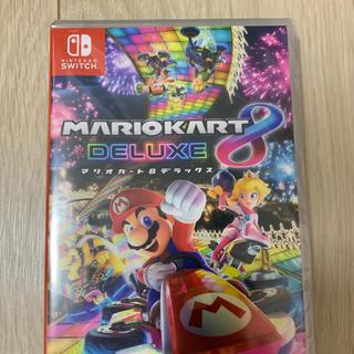 Nintendo Switch - スーパーマリオカート8デラックス