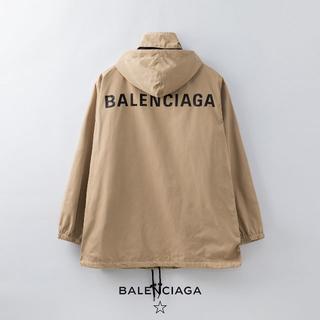 Balenciaga - BALENCIAGA コート ジャケット メンズ レディース アウター