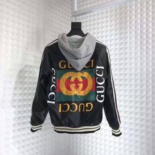 Gucci - レザージャケット スカジャン Gucci