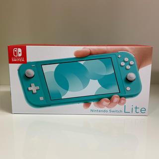 Nintendo Switch - 任天堂スイッチライト Nintendo Switch rite