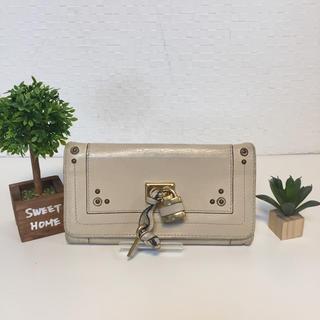 Chloe - Chloe クロエ 長財布
