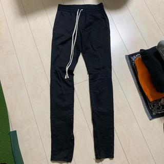 FEAR OF GOD - 激安価格 FOG essentials trouser pants