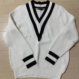 ニジュウサンク(23区)の23区セーター44サイズ(ニット/セーター)