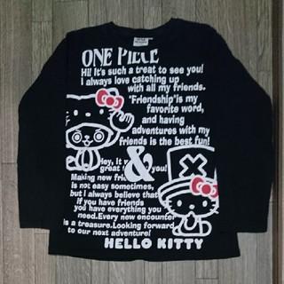 サンリオ(サンリオ)のロンT 長袖シャツ キティ チョッパー(Tシャツ/カットソー)