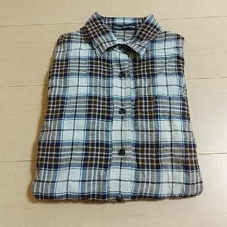 アーバンリサーチ(URBAN RESEARCH)のURBAN RESEARCH チェックシャツ(シャツ/ブラウス(長袖/七分))