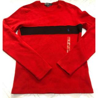 ポロラルフローレン(POLO RALPH LAUREN)のラルフローレン レディースのセーター(ニット/セーター)