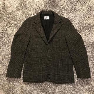 Engineered Garments - Mサイズ エンジニアドガーメンツ ベッドフォードジャケット ウール素材 グレー
