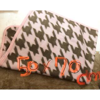 セシルマクビー(CECIL McBEE)のブランケット セシルマクビー(毛布)